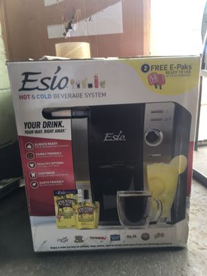 Hot and cold juicer for Sale in Jacksonville, FL