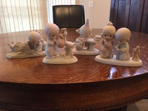 Precious Moments figurines for Sale in Chandler, AZ