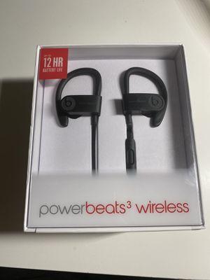 PowerBeats 3 for Sale in Richmond, VA