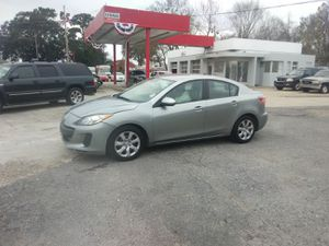 2012 Mazda 3 for Sale in Baton Rouge, LA