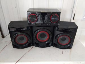Stereo for Sale in US