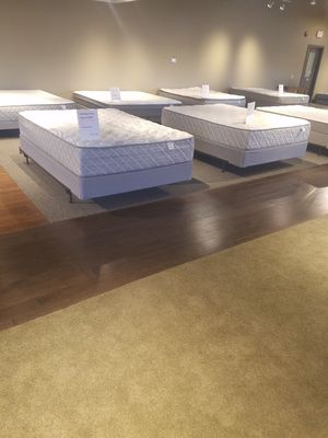 Free mattress foundation or free delivery, set up, and haul away!!! for Sale in Springdale, AR