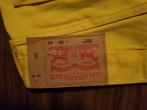 Brand new Levi's $60.00 a pair $180 for all of them for Sale in Los Angeles, CA