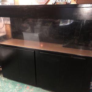 150 Gallon Acrylic Fish Tank Aquarium for Sale in Anaheim, CA