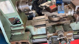 Central machinery lathe and mill combo for Sale in San Diego, CA