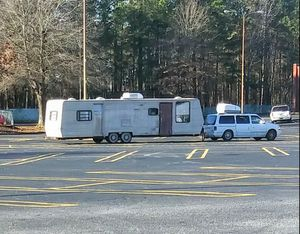 Chateau 32 ft. Camper and 94 town and country for Sale in Lawrenceville, GA