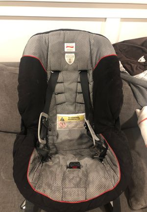 Used britax kids/baby car seat for Sale in Kirkland, WA