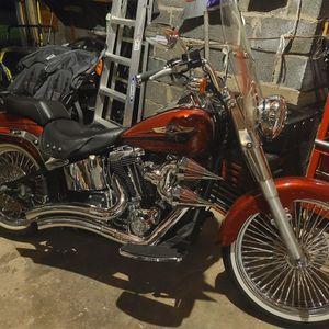 Harley Davidson for Sale in Bristol, PA