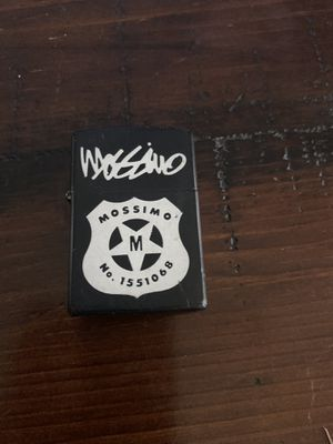 Zippo for Sale in Chandler, AZ
