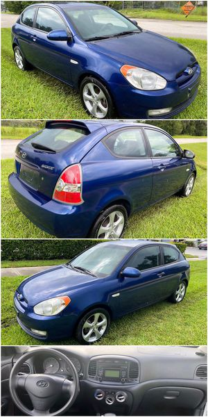 2009 Hyundai Accent for Sale in Kissimmee, FL