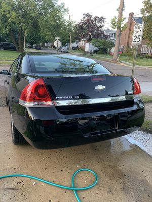 2008 chevy impala ls for Sale in Delair, NJ