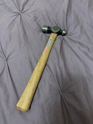Blue Point (Snap On) 16Oz Ball Peen Hickory Handle Hammer for Sale in Chicago, IL