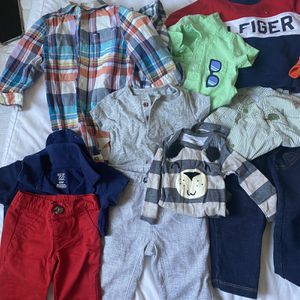 Baby Clothes 0-12 Months for Sale in Portland, OR