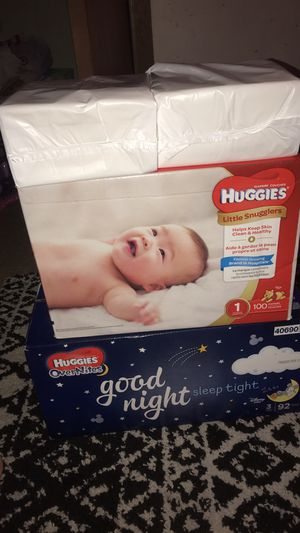 Diapers for Sale in Minneapolis, MN