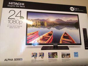 Hitachi tv for Sale in Milton, FL