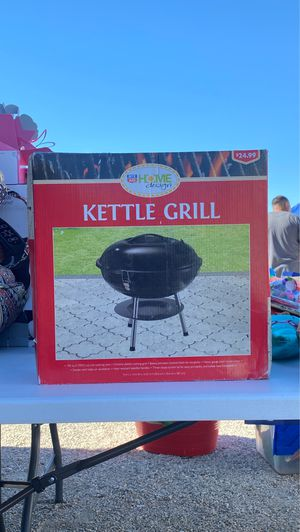 Kettle Grill for Sale in Palmdale, CA