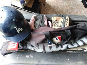 Baseball gear for Sale in Vancouver, WA