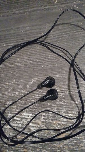 Sony Headphones for Sale in East Cleveland, OH