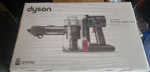 Dyson D34 vacuum portable new new in box sealed for Sale in Miami, FL