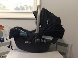 Nuna Pipa Car seat for Sale in Decatur, GA