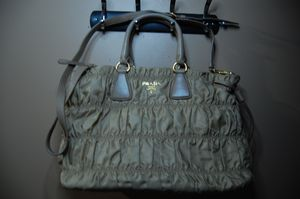 PRADA Gaufre Nylon Bag for Sale in Bethesda, MD