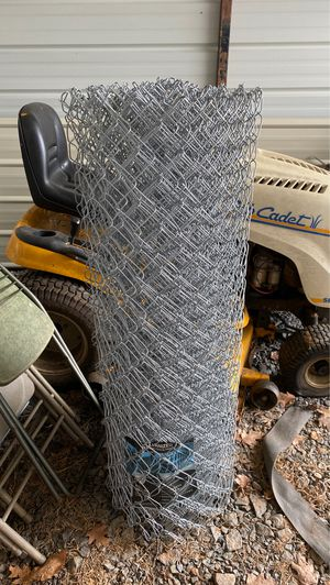 Chain link fence 4x50 ft for Sale in East Bend, NC