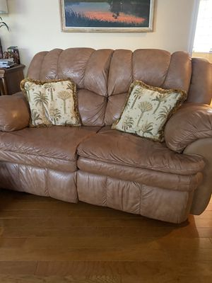 Sofa/loveseat recliner for Sale in Boca Raton, FL
