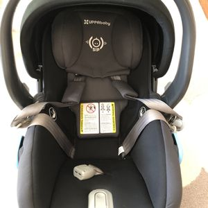 Uppa baby Messa 2019 Car Seat And 2 Bases for Sale in Reston, VA