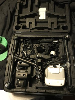 DJI inspire 1 for parts for Sale in Kirkland, WA