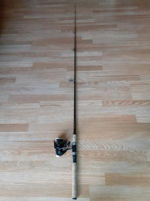 Fishing pole Daiwa brand new 7' medium casting 1/8_ 3/4 oz for Sale in Hoffman Estates, IL