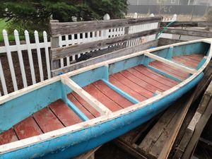 Canoe 15 ft for Sale in Gladstone, OR