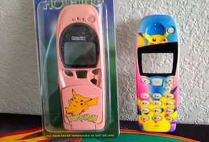 Vintage Pokemon Nokia Phone Housing Case for Sale in Shoreline, WA