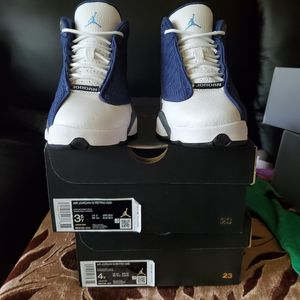 Jordan 13 flints. Size 9 men's for Sale in Brooklyn, NY