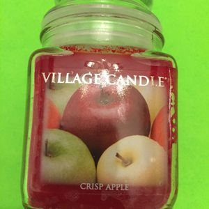 New Crisp Apple Candle for Sale in Boston, MA