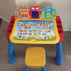 Vtech Learning Desk for Sale in Round Rock, TX