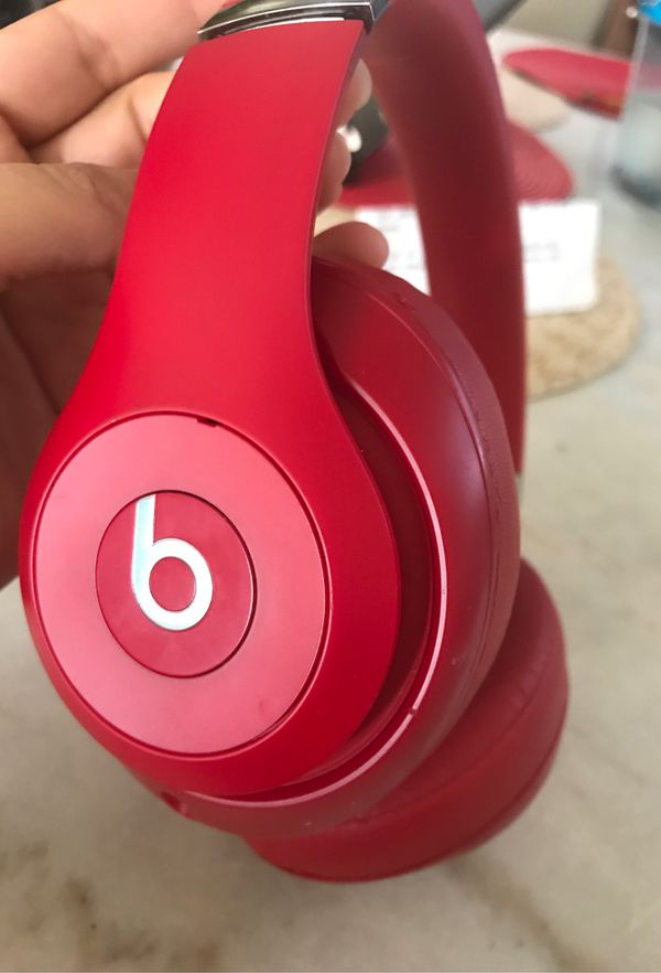 Beats - normal wear