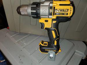 Dewalt 20 Volt Max XR Hammer Drill for Sale in Nashville, TN