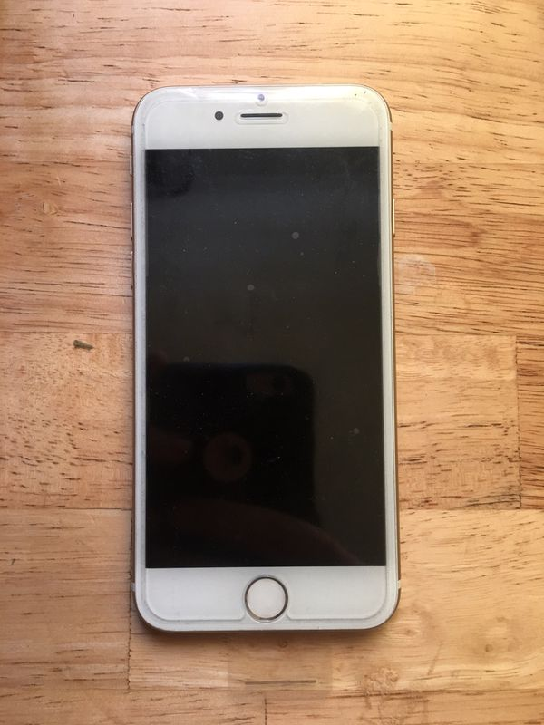 092f9fc09c2 iPhone 6 64GB AT T only Clean imei no icloud lock Please read for ...
