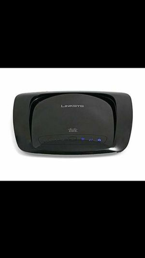 Linksys Router for Sale in Jacksonville, FL