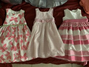 Girl dresses size 6 for Sale in Lutz, FL