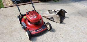 Toro 22 inch 6.5HP self propelled mower for Sale in Roswell, GA