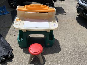 Kids desk for Sale in White Lake charter Township, MI
