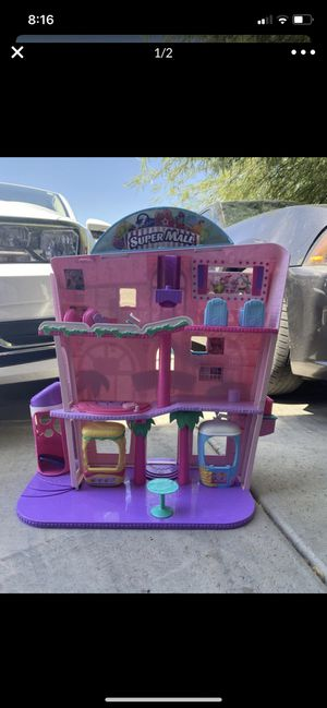 Shopkins mall for Sale in AZ, US