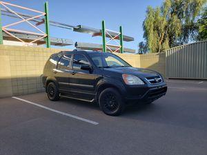 Honda crv 148k miles clean open title for Sale in Peoria, AZ