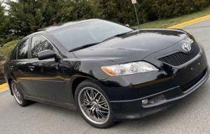 2007 Toyota Camry SE for Sale in Van Wert, OH