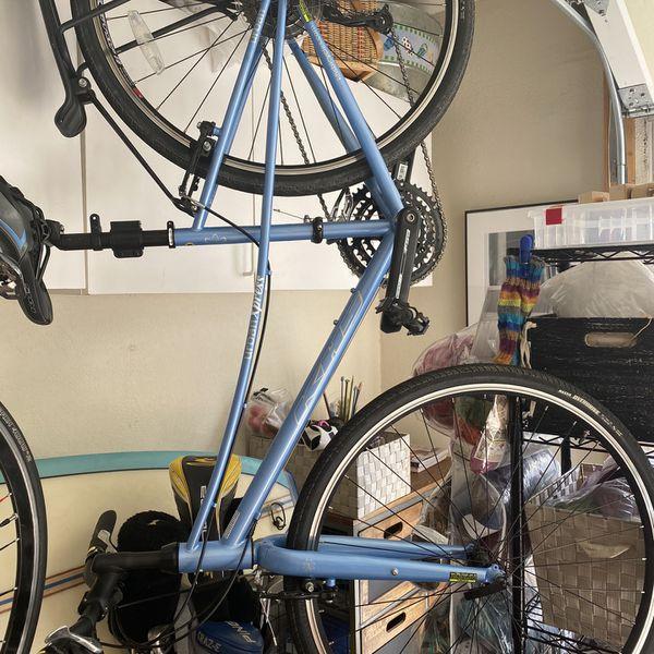 KHS Urban Ladies Bicycle