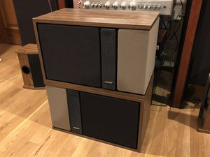 Vintage Bose 301 Series II for Sale in Long Beach, NY