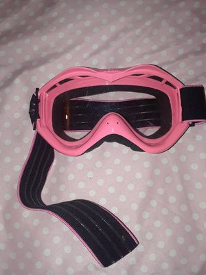 Helmet goggles for Sale in Florissant, MO