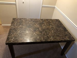Dining table for Sale in Gambrills, MD