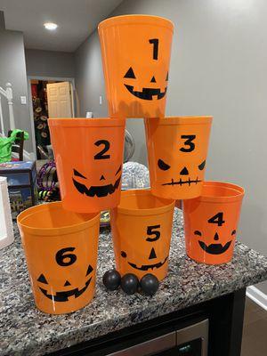 Halloween kids game for Sale in Brecksville, OH